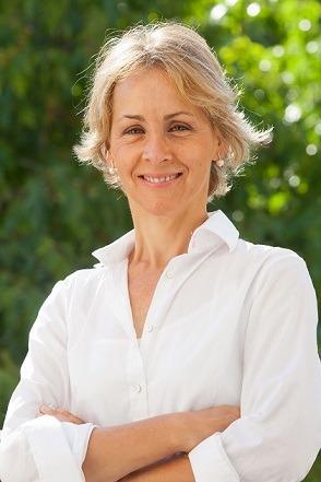 Dra. Ana Rozaut. CIMA