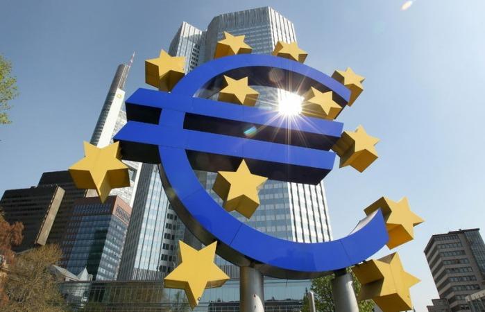 Imagen del Banco Central Europeo