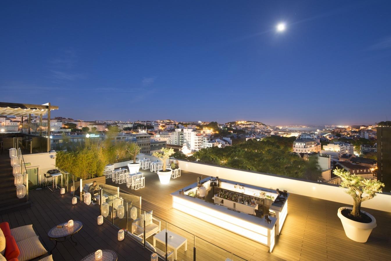 Sky Bar_Hotel Tívoli_Lisboa