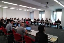 Reunión de los grupos de  normalización IEC-TC 119- Printed Electronics