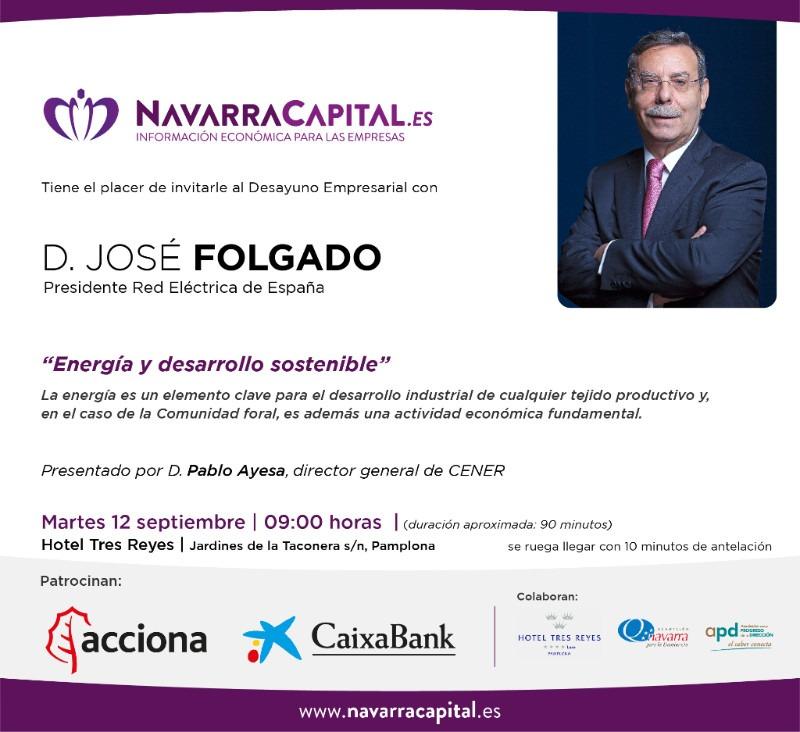 JOSE FOLGADO