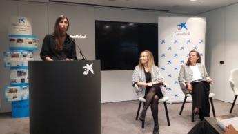 Ana Monreal, directora de IAR ganadora de la edición de 2016