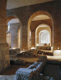 Museo-Nacional-Arte-Romano-Moneo-© MMoran