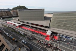 Festival de Cine de San Sebastian 2016