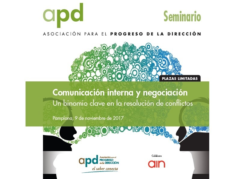 APD COMUNICACION INTERNA