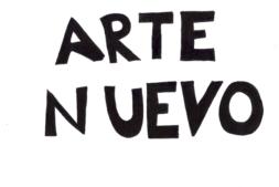 Arte-nuevo