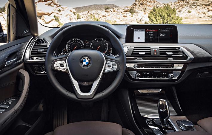 BMW X3 OK 2