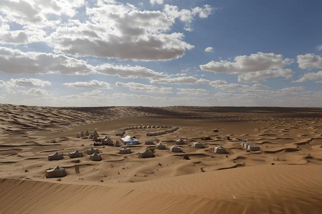 Jaimas-desierto-Sahara-Tunez