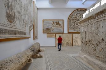 Museo-del-Bardo-capital-Tunez