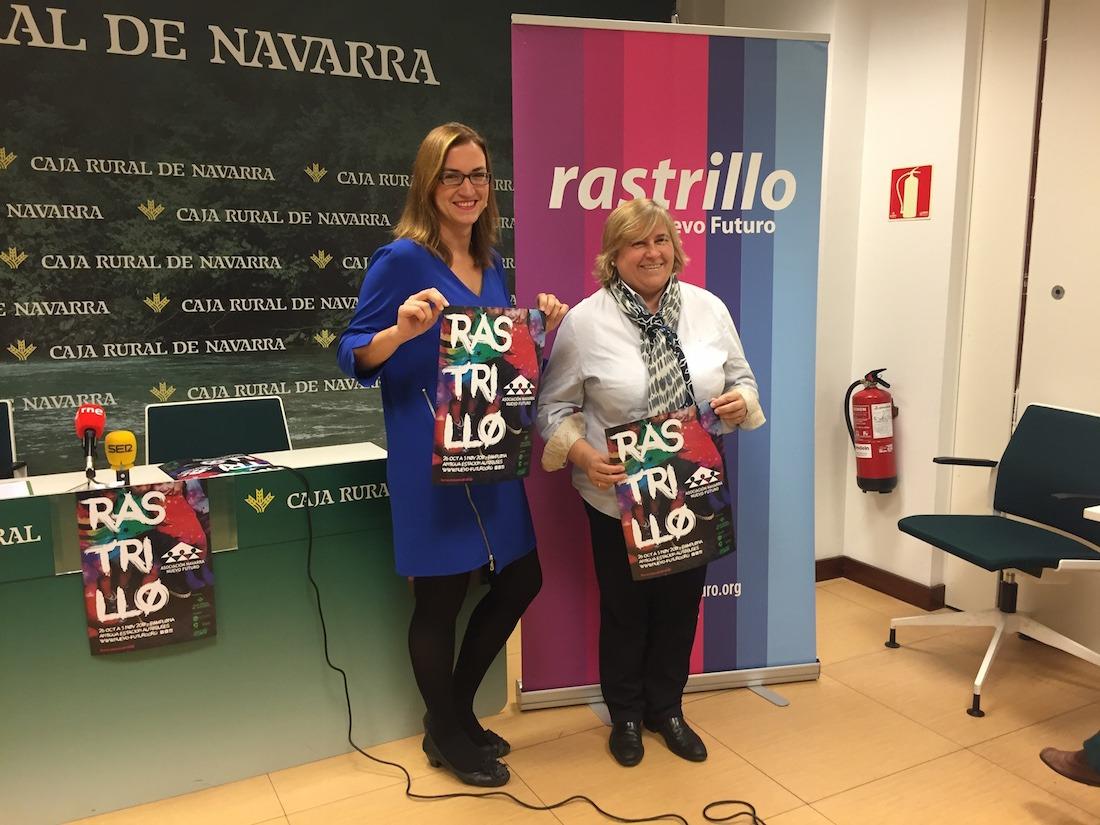 La Asociación Navarra Nuevo Futuro trabaja en la defensa y promoción de los derechos de los niños, niñas y jóvenes.