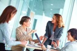 En el seminario APD se constató que el liderazgo es clave para lograr una organización competitiva.