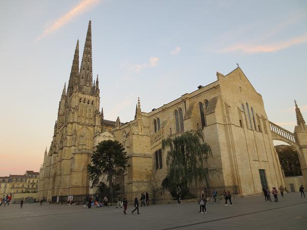 Cathédrale-St-André