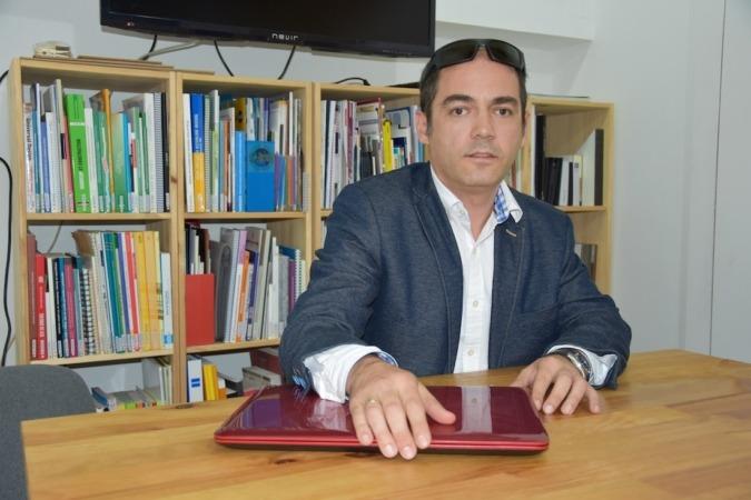 Imagen de Luis Casado, experto en Marketing Inclusivo.