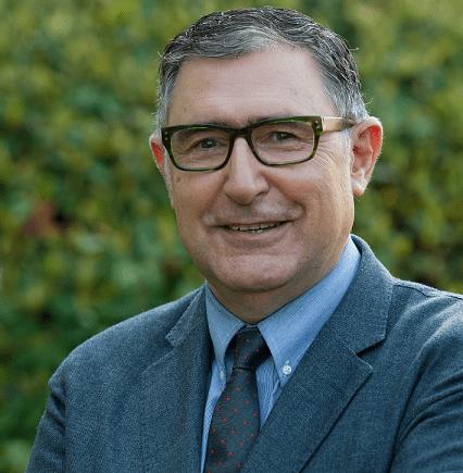 Miguel Ángel Alonso del Val, catedrático de Proyectos y director de la Escuela Técnica Superior de Arquitectura de la Universidad de Navarra.