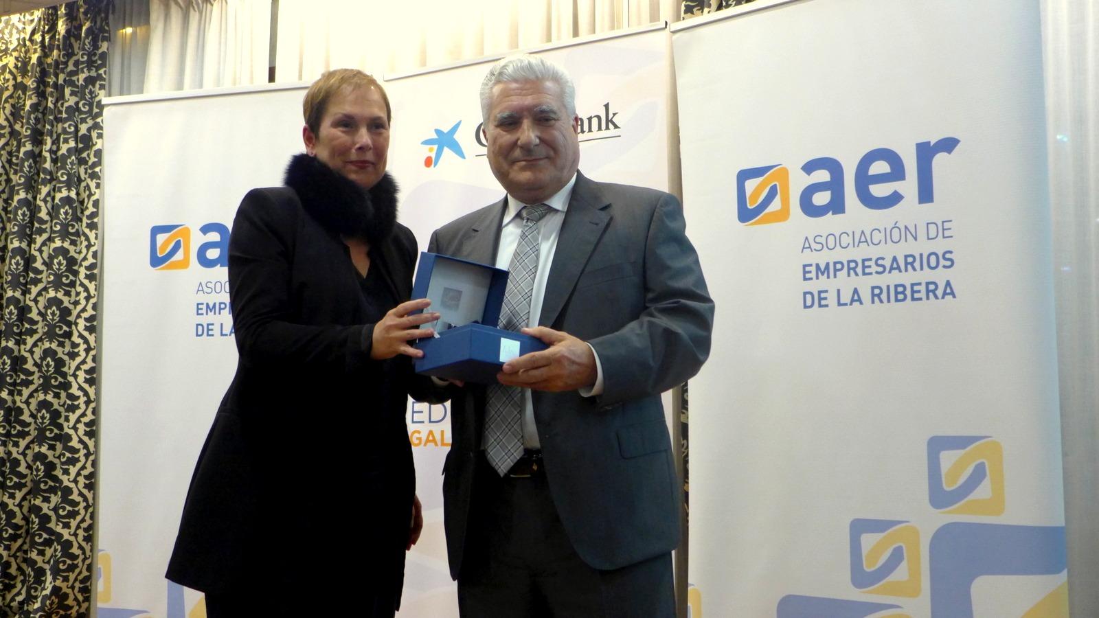 Premios AER 2017