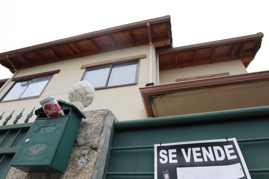 Imagen de una vivienda de segunda mano en venta.