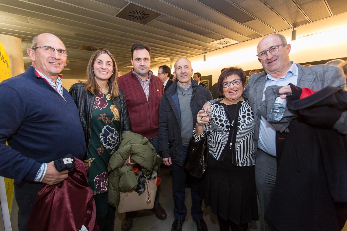 Premios Alimenta Navarra 2017