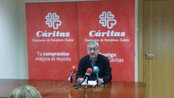 Ángel Iriarte Cáritas (1)