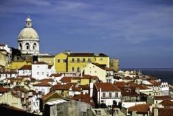 La capital portuguesa, Lisboa, puede ser el destino ideal para disfrutar de una Nochevieja inolvidable.