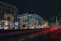 Berlín, opción imprescindible en Navidad.