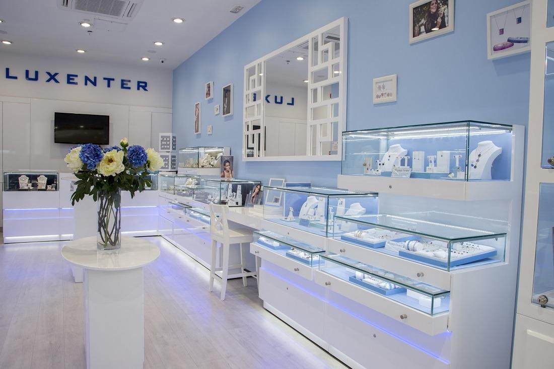 Imagen de un establecimiento Luxenter