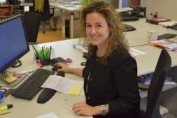 María Uresandi, en nombre de ADItech, participó en el último encuentro del proyecto INKREASE celebrado en Dinamarca.