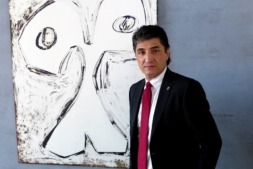 Imagen de Domingo Sánchez, presidente de la AER (FOTO: Germán Pérez)