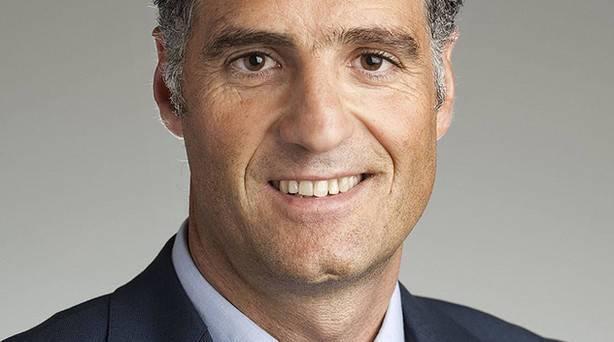 Pruden Induráin, nuevo director comercial de Conor Sports.
