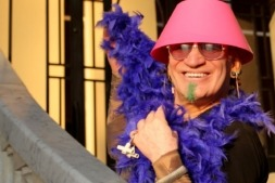 Paco Clavel animará el vermú en La Urbana Burgobar.