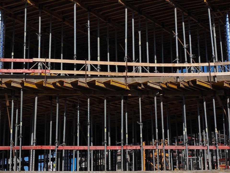 Según ACR Grupo, los costes de construcción representan cerca del 85% del coste total de la obra.