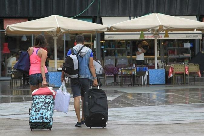 Pamplona ya dispone de 227 apartamentos turísticos ilegales, según datos municipales.