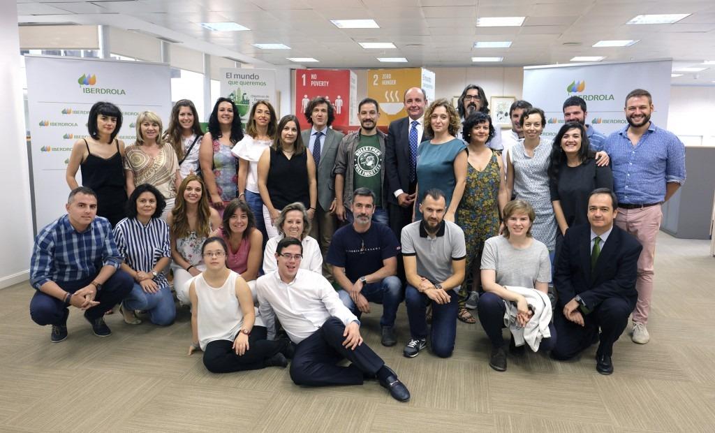Fundación Ilundain y Fundación Iberdrola, juntas por la juventud