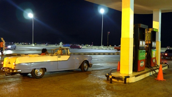 La Habana-Cuba-de-noche