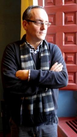 LUIS FERNANDEZ UNED TUDELA