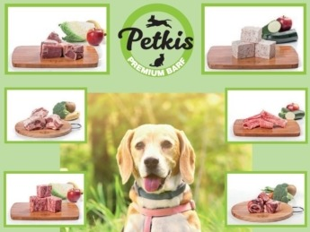 Petkis-Carnes-Perro