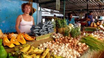 mercado-La Habana