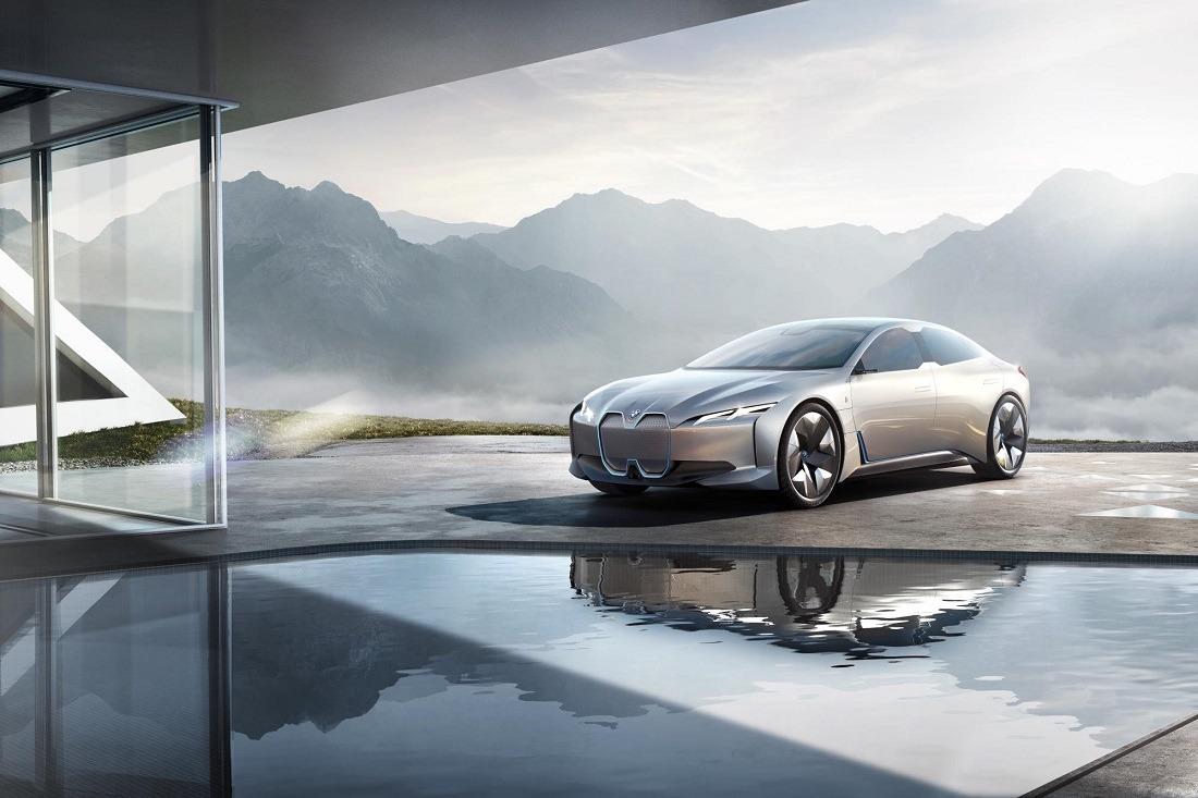 BMW Group ha presentado los resultados de su estrategia de sostenibilidad.