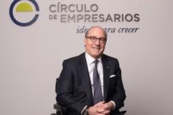 Nacido en Estados Unidos y vinculado al Círculo desde 2004, John de Zulueta Greenebaum es el nuevo presidente del Círculo de Empresarios.