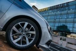 Tras los magníficos resultados obtenidos en 2017, Grupo Renault espera alcanzar un crecimiento del 2,5% en 2018.