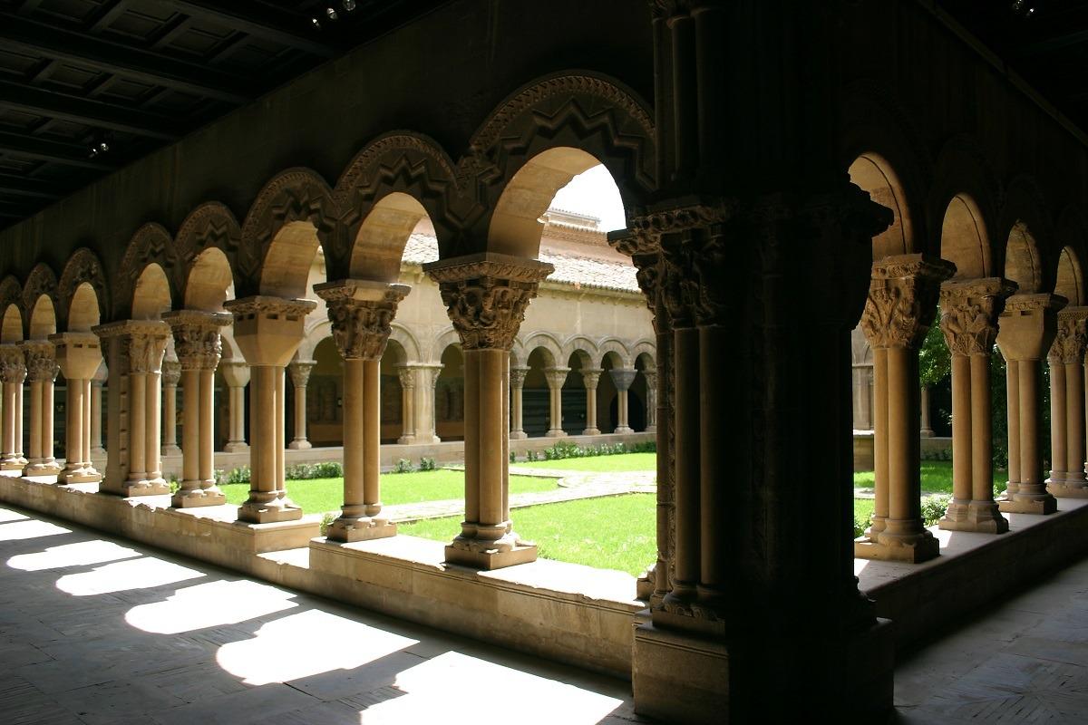 Tudela-Museo-palacio-decanal-Claustro-Tryon