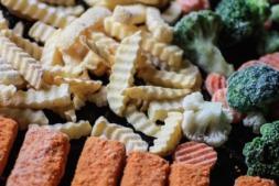 Lo más producido en Navarra es el brócoli, gracias a la demanda internacional, seguido de coliflor, guisantes, pimientos, patata y tomate.