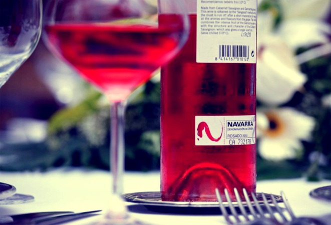 En un año climatológicamente difícil se han conseguido buenos vinos, especialmente rosados y blancos.