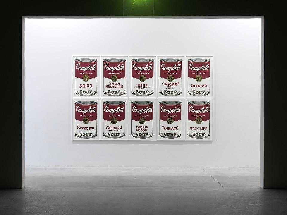 campbell-s-soups-can-i-1968-serigrafia-sobre-papel-frac-borgona-dijon-c-2017-andy-warhol-foundation-for-the-visual-arts