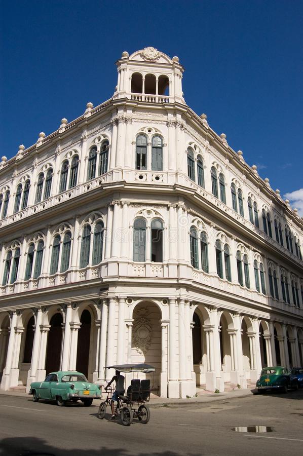 Escuela Nacional de Ballet de Cuba.