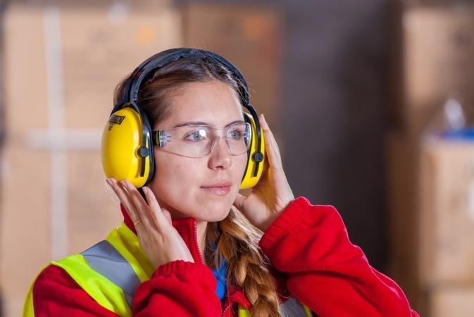 ADEMAN formó a 30 trabajadores en prevención de riesgos laborales el pasado año.
