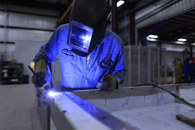 Las más optimistas son las empresas del sector del metal y agroalimentario.