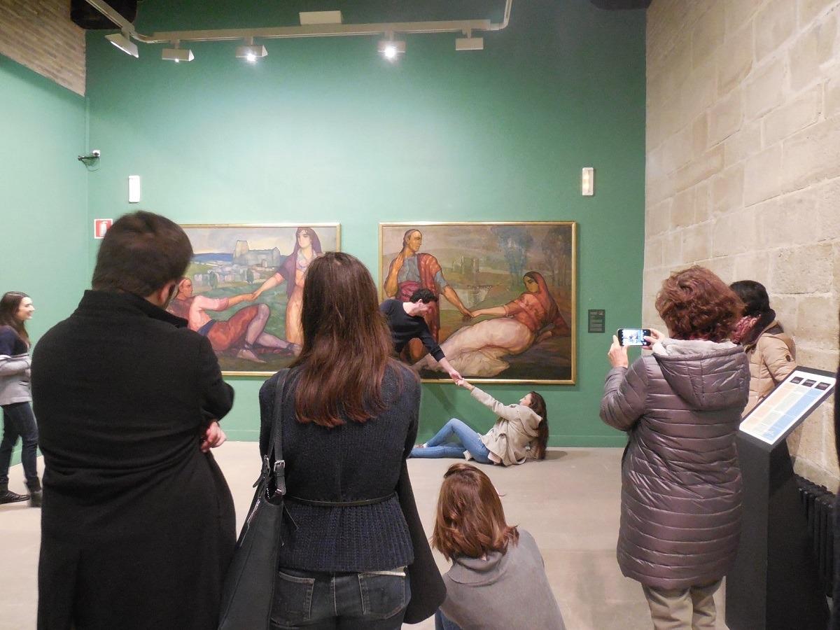 Actividades-Museo-Gustavo-Maeztu