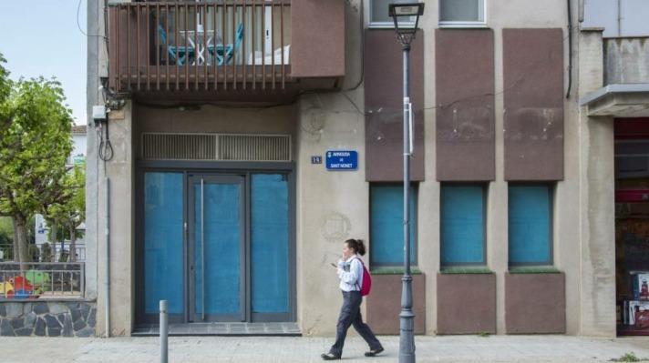 Entre diciembre de 2008 y diciembre de 2016, casi cuatro de cada diez oficinas bancarias han cerrado sus puertas en España.