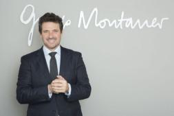 Joan Montaner, director general de Grup Montaner, que tiene despacho propio en Pamplona. (FOTOS: Grup Montaner)