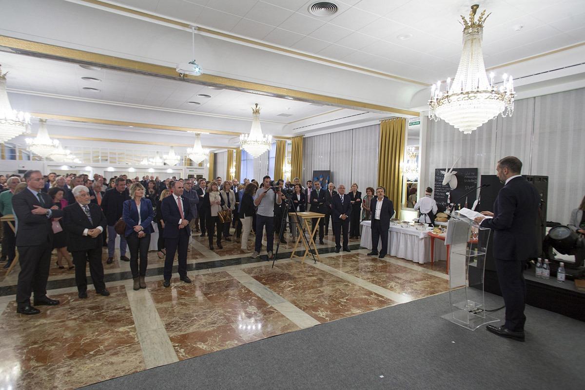 55 Aniversario del Hotel Tres Reyes de Pamplona